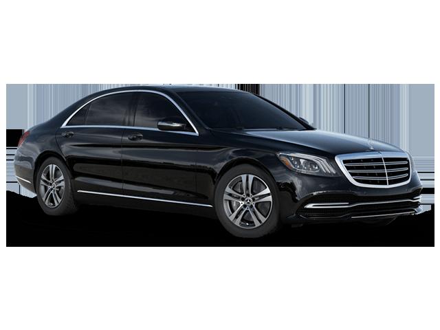 Mercedes Bens S550