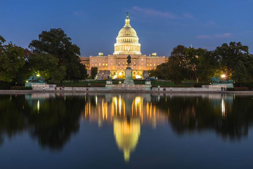 Capital-Building-in-Washington-DC-USA
